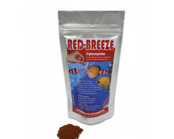 Food Supplement for all Ornamental Fish in Fresh- and Seawater Aquariums, Corals and most other Invertebrates.