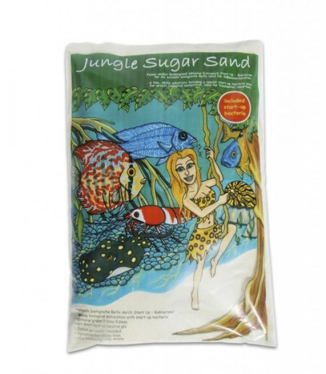 Jungle Sugar Sand