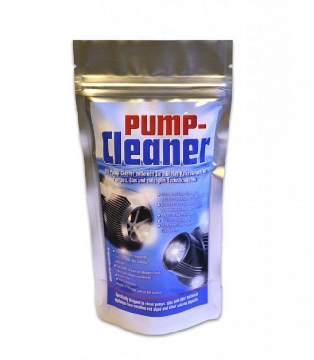 Pump Cleaner