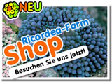 Banner Ricordea Farm Shop